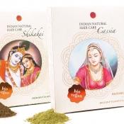 100% Henna 200g (medená kúra)